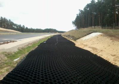 DP Technologie Uslugi budowlane autostrada a1 (1)